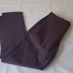 NWT - Goodthreads Mens Skinny-Fit Washed Chinos